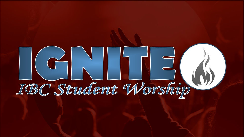 IGNITE Worship
