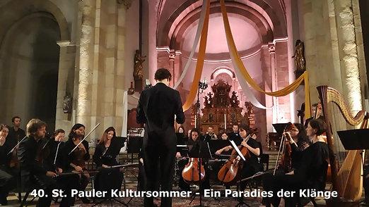 Kammermusikalische Expansion