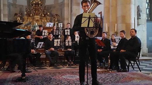 Konzert der Lavanttaler Musikschulen