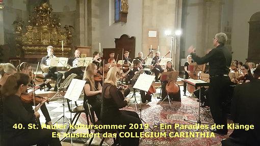 Mozart trifft Pärt