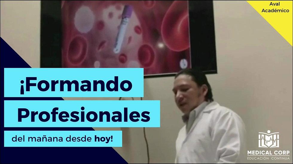 Medicalcorp Formando Profesionales