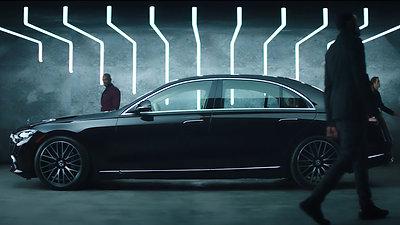 Mercedes-Benz – S-Class Video Brochure