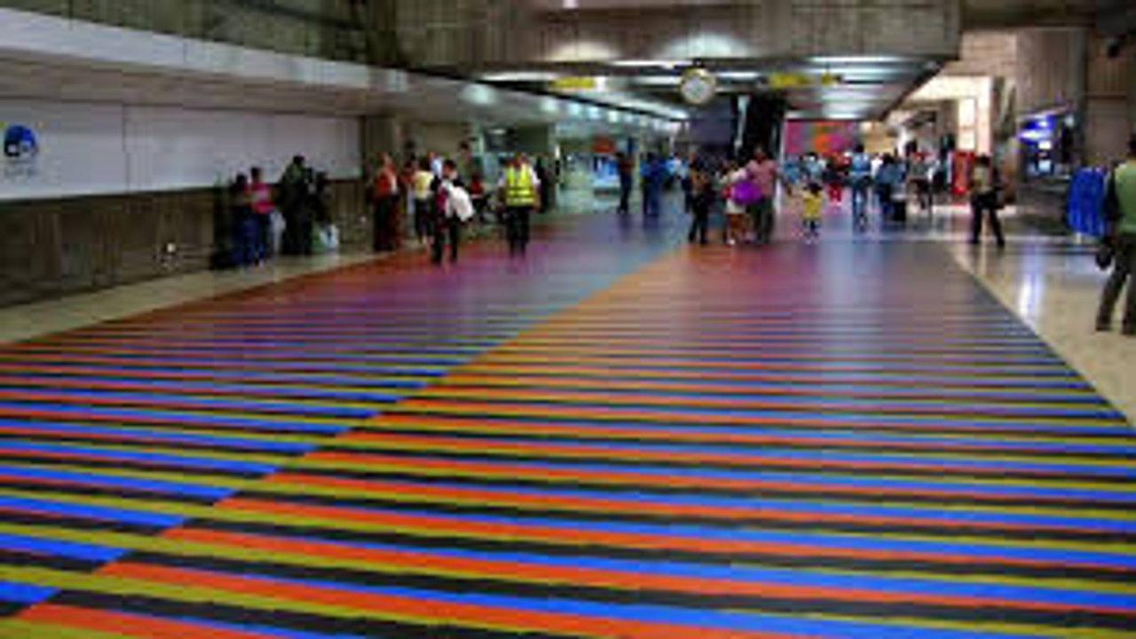 Aeropuerto Maiquetía