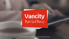 Vancity Bank Mobile App - Explainer
