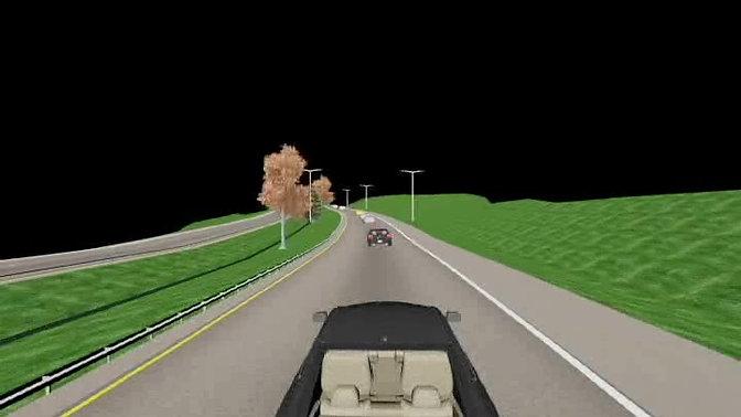 Civil 3D Corridor Follow Track