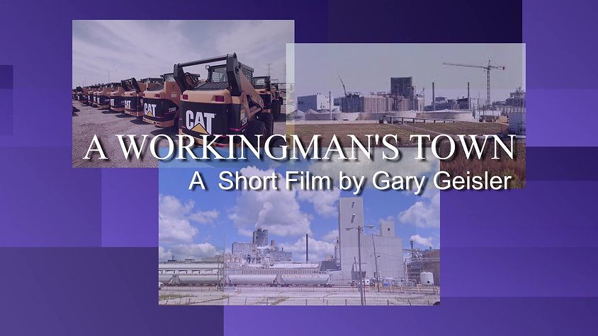 A Working Man's Town