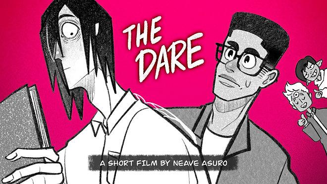 The Dare (2020)