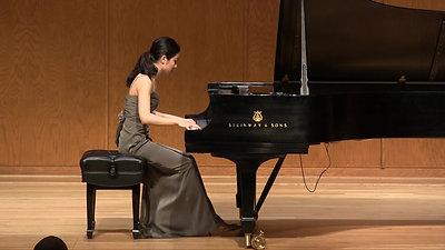S.Rachmaninoff - Etude-Tableau Op. 39 No. 6 in A minor