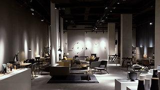 Entrer Home Gallery