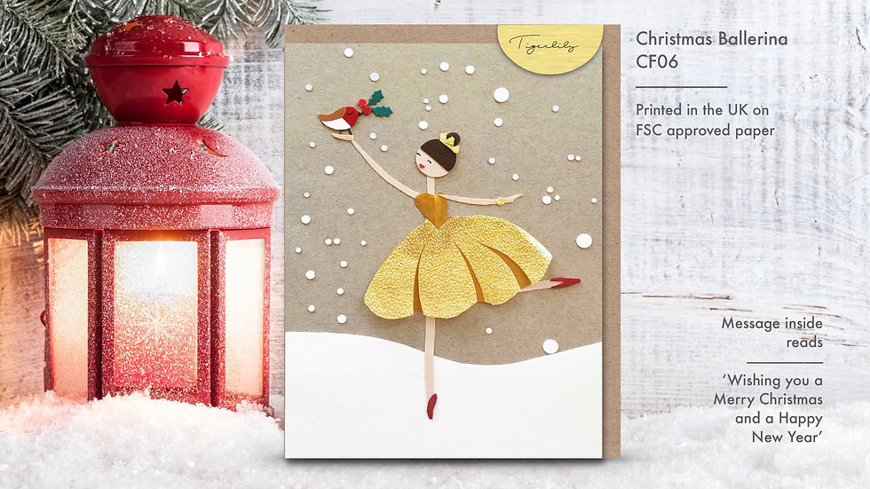'Confetti Christmas'