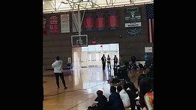 2020 Cram Middle School North Las Vegas