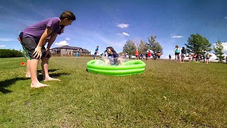 Camp Chestermere