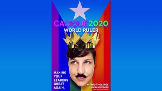 CACIQUE2020