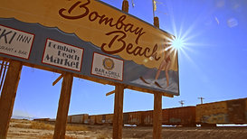 Bombay Beach Intro
