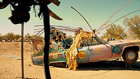 East Jesus Art Garden - Slab City