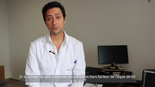 Dr BASSIL Aflfred, chirurgien gynécologue sur la clinique Via Domitia à LUNEL