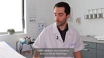 Dr Seyler, médecin généraliste sur Lunel