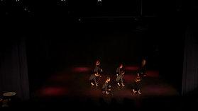 Epic Dance Academy - Feeling Good