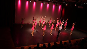 Walsall Academy of Dance - Out Of Our Heads