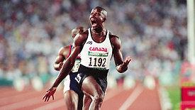 Men's 100 Metres at Atlanta 1996