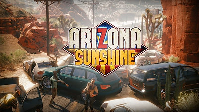 Arizona Sunshine Launch Trailer