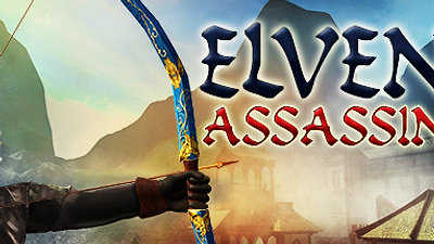 Elven Assassin on the SpringboardVR Marketplace