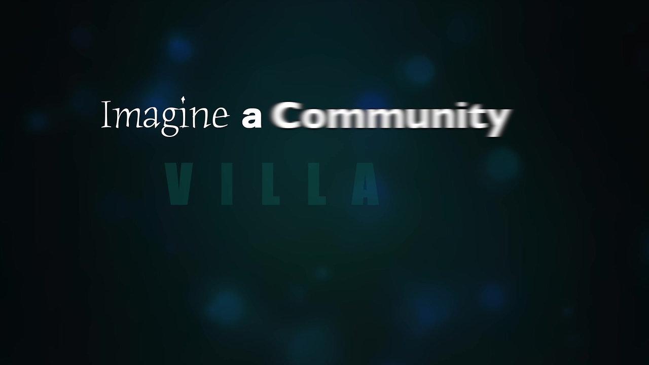 V-I-L-L-A-G-E final