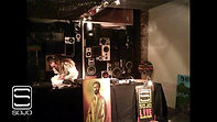 Sojo Draait Door - Uhuru soundsystem & Wanderling Lion