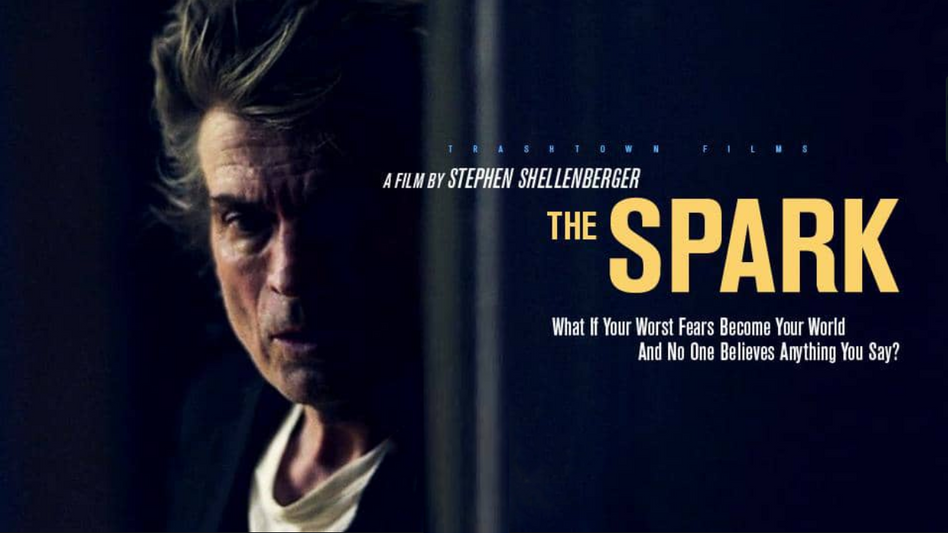 An Intro to the film: The Spark