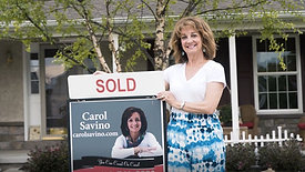 Carol Savino Video Business Card - Keller Williams Realty