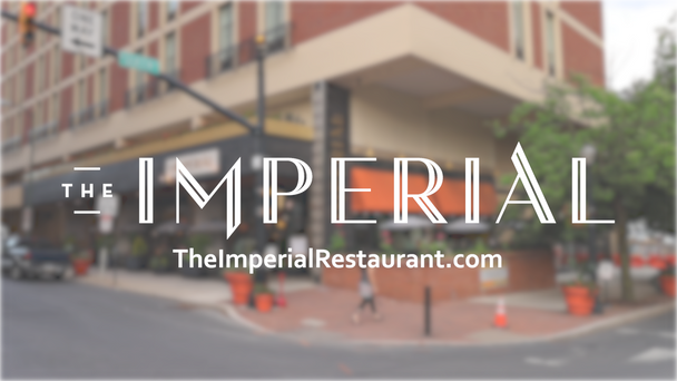 The Imperial Restaurant 2020