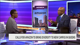 Arva Rice Addresses Concerns Over Amazon Hiring Practices