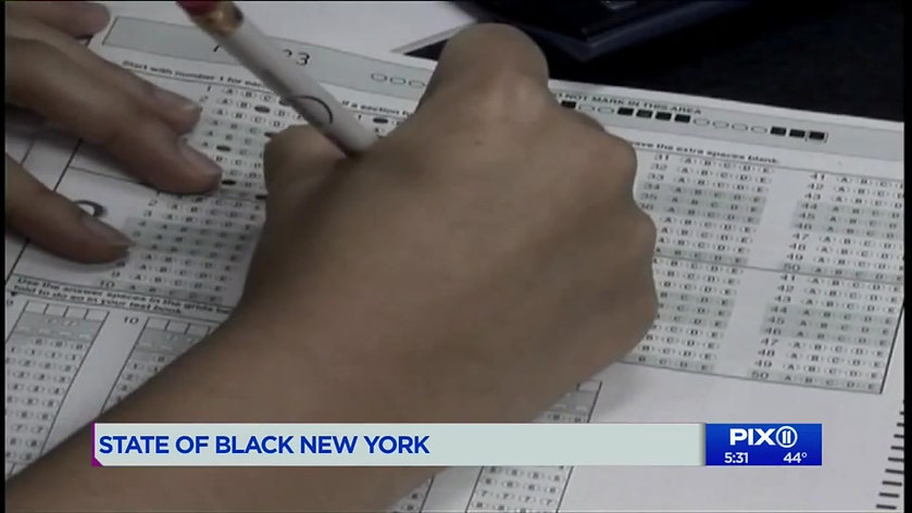 State of Black New York: New report details sobering statistics