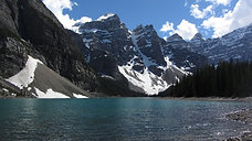 Canadian Rockies
