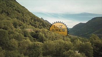 Teaser 1 Luz Bikes Pyrénées