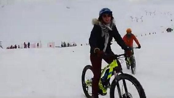 Look Marmotte Pyrenees 2018