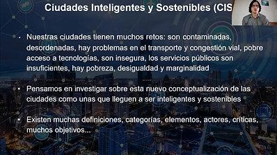 Ciudades Inteligentes, Economía Circular y Covid-19