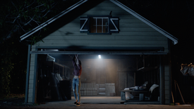 "MOHAWK | ""Stuck in a Rut"" | Crypt TV Monster Universe | Short Horror Film"