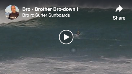 Bro - Brother Bro-down !