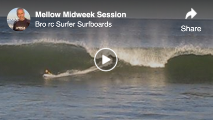 Mellow Mis Week Session