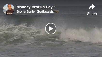 Monday Bro Fun Day