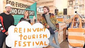 Festival Desk 29-5-20