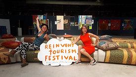 RTF - Festival Desk 27-5