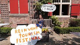 RTF - Festival Desk 26-5