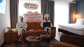 RTF - Festival Desk 24-05