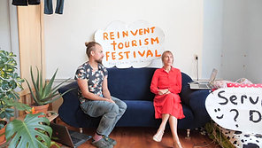 RTF - Festival Desk 28-5