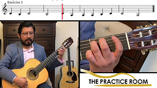 Notes on the Fifth String
