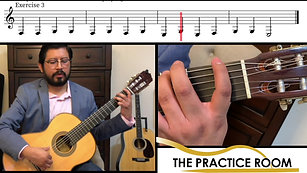 Notes on the Sixth String