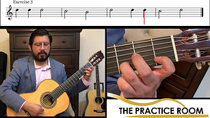 Notes on the Second String