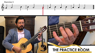 Notes on the Third String